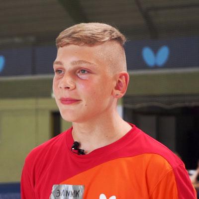 Jannik Kaukorat